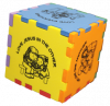 Puzzle cube of love - II
