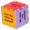 Puzzle cube of love - I
